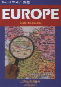EUROPE 유럽(정치)
