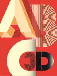 ABC3D(팝업북)