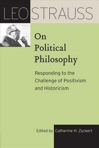 Leo Strauss on Political Philosophy