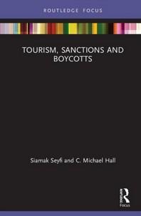 Tourism, Sanctions and Boycotts