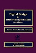 Digital Design for Interference Specifications, 2/E