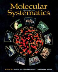 Molecular Systematics 2/e.