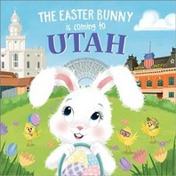 The Easter Bunny Is Coming to Utah