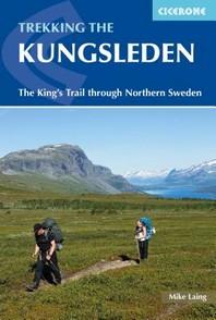 The Kungsleden - Walking Sweden's Royal Trail