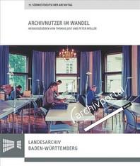 Archivnutzer Im Wandel