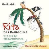 Rita das Raubschaf und der Ruf der Karibikwoelfe