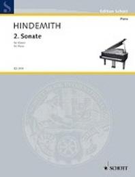 Sonata No. 2 in G Major (1936)