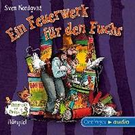 Ein Feuerwerk fuer den Fuchs (CD)