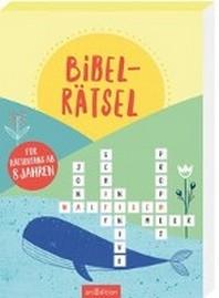 Bibel-Raetsel