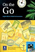 On the Go Student Book(CD+PB)