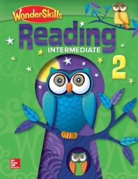 WonderSkills Reading Intermediate. 2 (Book(+Workbook) + Audio CD)
