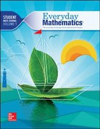 Everyday Mathematics 4, Grade 2, Student Math Journal 1