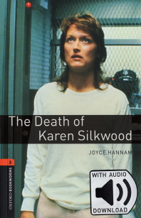 The Death of Karen Silkwood (with MP3)