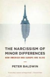 The Narcissism of Minor Differences