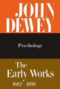 The Early Works of John Dewey, 1882-1898, Volume 2