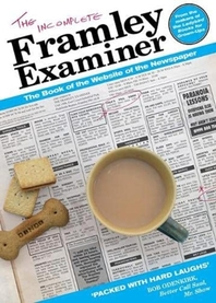 The Incomplete Framley Examiner