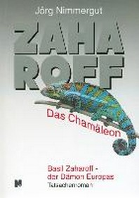 Zaharoff - Das Chamaeleon