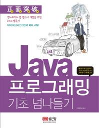 정면돌파 Java 프로그래밍 기초 넘나들기