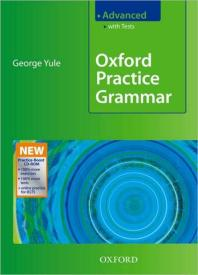 Oxford Practice Grammar Advanced (Practice-Boost CD-ROM Pack with Key)