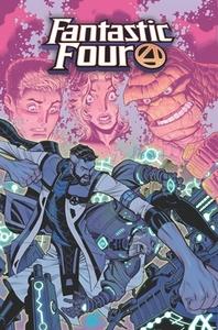Fantastic Four by Dan Slott Vol. 2