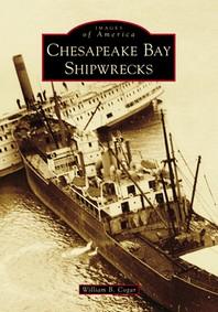 Chesapeake Bay Shipwrecks