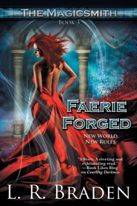 Faerie Forged