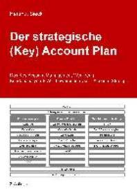 Der strategische (Key) Account Plan