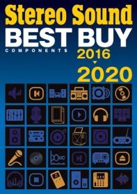 스테레오 사운드 베스트 바이 컴포넌트(Stereo Sound Best But Components)(2016-2020)