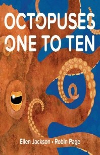 Octopuses One to Ten