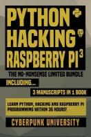 Python, Hacking & Raspberry Pi 3