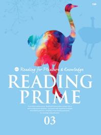 Reading Prime. 3