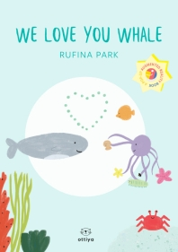 We Love You Whale