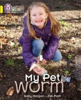 My Pet Worm