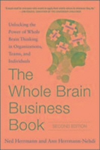 The Whole Brain Business Book, Second Edition