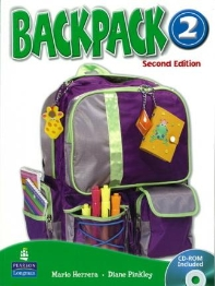 Backpack 2. (Student Book)