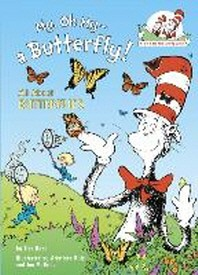 My, Oh My--A Butterfly!