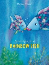 Good Night, Little Rainbow Fish