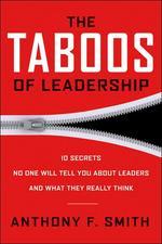 Taboos of Leadership