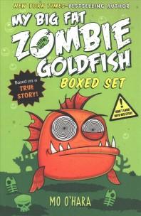 My Big Fat Zombie Goldfish Boxed Set