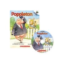 Poppleton. 1: Poppleton (with CD)
