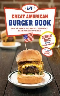 The Great American Burger Book