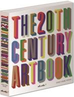 THE 20TH CENTURY ART BOOK(20세기 아트북)