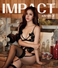 임팩트(Impact): 김민지 화보집
