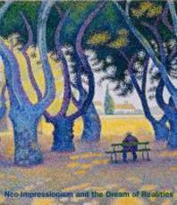 Neo-Impressionism and the Dream of Realities