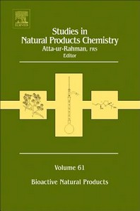 Studies in Natural Products Chemistry, 61