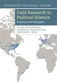 Field Research in Political Science
