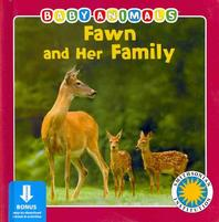 Fawn and Her Family