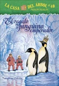 El Regalo del Pinguno Emperador