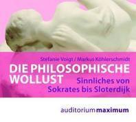 Die philosophische Wollust