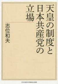 天皇の制度と日本共産黨の立場
